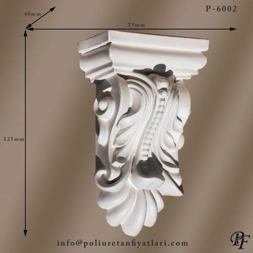 6002 Poliüretan Payanda modelleri uygulama Fiyatları
