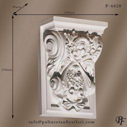 6020 poliüretan sert köpük payanda modelleri fiyatları