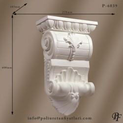 6039 poliüretan köpük payanda model ve fiyatları