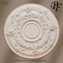 721 poliüretan tavan göbek modelleri ve fiyatları