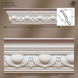 81110 poliüretan dekoratif desenli kartonpiyer model fiyatları