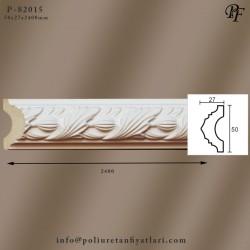 82015 Poliüretan dekoratif çıta bordür modelleri fiyatları