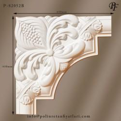 82052B poliüretan  dekoratif bordür ve çıta köşesi model fiyatı