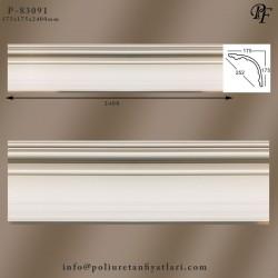 83091 poliüretan dekoratif kartonpiyer modeli ve fiyatı