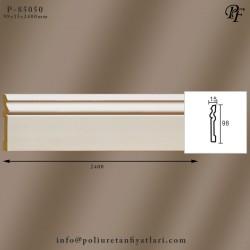 85050 poliüretan iç Dekorasyon bordür  süpürgelik model fiyatları
