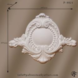 8021 poliüretan dekoratif ürün yelpazesi iç dekorasyon süsleme ürünleri ve fiyatları