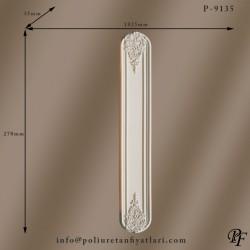 9135 poliüretan panel model fiyatı  dekoratif duvar süslemesi sert köpük paneller ve uygulaması