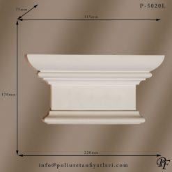 5020l-poliuretan-sutun-ayagi-ve-alt-kaidesi-papuc-sert-kopuk-gotik-ve-barok-tarzi-mimari-roma-usulu-cephe-susleme-ic-dekorasyon-uygulamasi-ve-fiyati