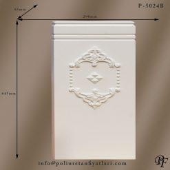 5024b-poliuretan-sutun-ayagi-alt-kaidesi-sert-kopuk-unite-uygulamasi-barok-gotik-yunan-ve-roma-uygulamasi-dis-cephe-kaplama-ic-dekor-uygulama-ve-fiyati